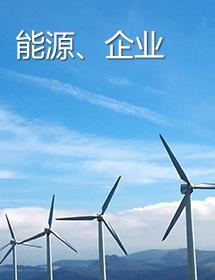 能源、企业